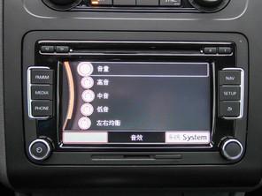 售价低于13万 上海大众途安推1.6L车型高清图片